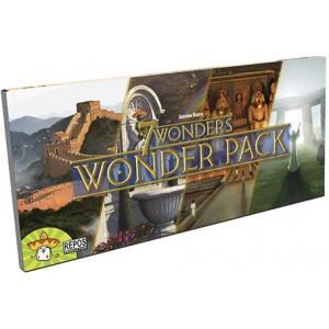7 Cudów Świata (Wonder Pack)