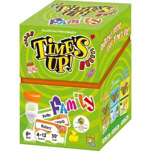 Time's Up! - Family (nowa edycja)
