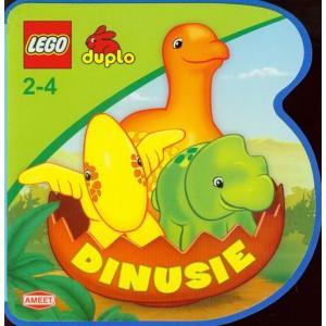 Ameet lego duplo dinusie lfa1