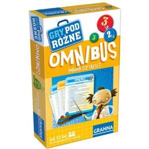 Omnibus Gra