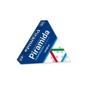 Piramida matematyczna M1. PUS. Pudełko