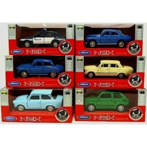 Modele aut Classic /skala 1:34/