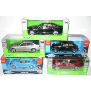 Modele aut Classic /skala 1:24/