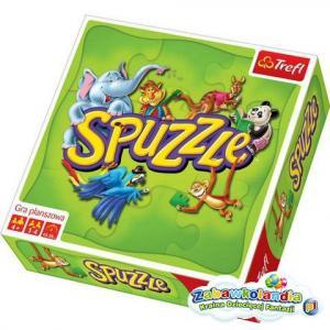 Gra Spuzzle Super Gra Dla Przedszkolaka