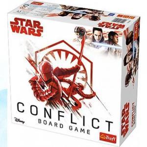 Star Wars Conflict Gra Towarzyska