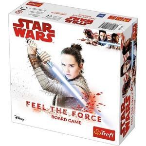 Star Wars VII - Feel The Force. Gra Planszowa