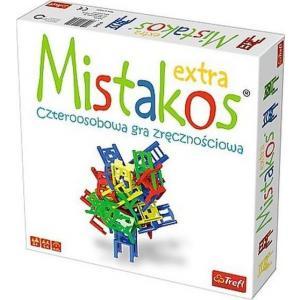 Gra Mistakos extra