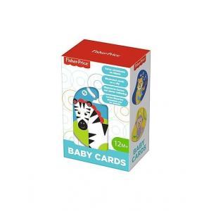 Karty obrazkowe na klipsie Baby. Cards Zwierzęta