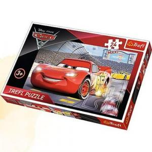Puzzle 24 Maxi Auta