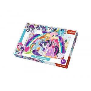 Puzzle Maxi My Little Pony Szczęśliwe kucyki 24