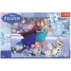 Puzzle 160 Frozen