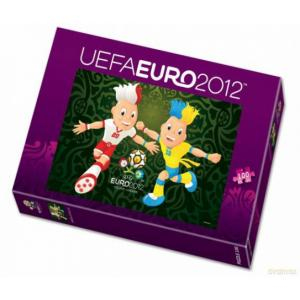 Trefl 60 Euro 2012