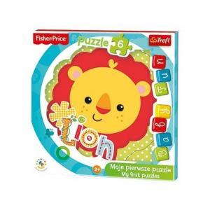 Puzzle Lwiątko - Baby Fun 6