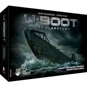 U-boot. Gra planszowa