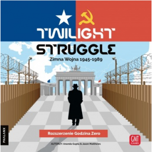 Twilight Struggle, Godzina Zero