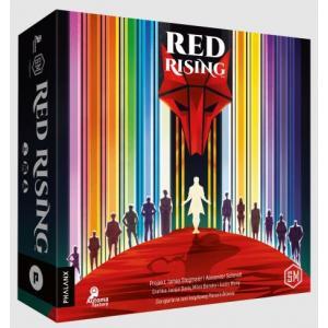 Red Rising. Edycja polska