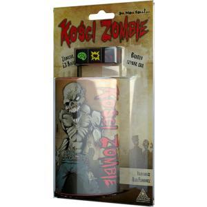 Kości Zombie - gra kościana