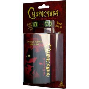 Chupacabra - Przetrwaj Noc. Gra Kościana