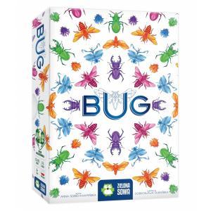 Bug. Gra Planszowa