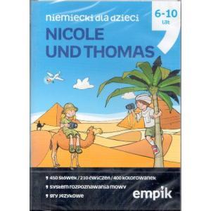 YDP Niemiecki dla dzieci Nicole'u und Thomas
