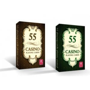 Casino Karty do Gry