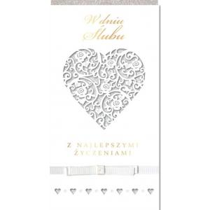 Karnet Primus 0032 Ślub