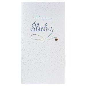 Karnet W Dniu Ślubu PM-112