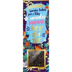 HERBATA SG-234 Urodzinowa herbatka 2019