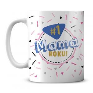 Kubek Premium Q 805 Mama roku