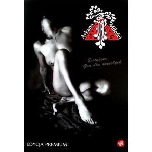 Arkana Miłości. Edycja Premium