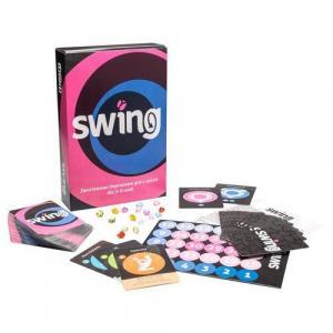 Swing. Gra dla Dorosłych