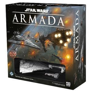 Star Wars Armada Zestaw postawowy