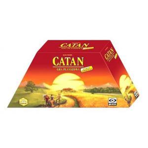 Catan: wersja podróżna