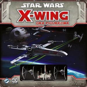Star Wars X-Wing: Zestaw podstawowy