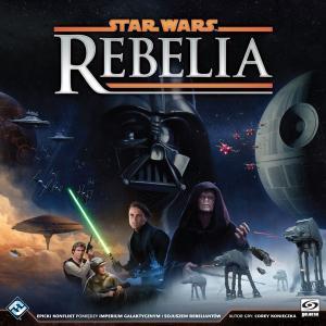 Star Wars Rebelia