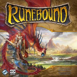 Runebound ( 3 edycja )