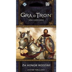 Gra o Tron LCG - Za honor rodzinny