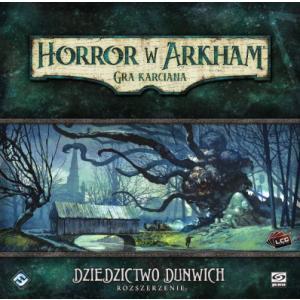 Horror w Arkham LCG - Dziedzictwo Dunwich