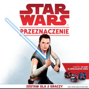 Star Wars: Przeznaczenie. Zestaw dla 2 Graczy