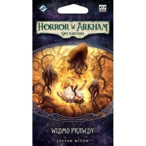 Horror w Arkham: Widmo Prawdy. Dodatek do Gry Karcianej