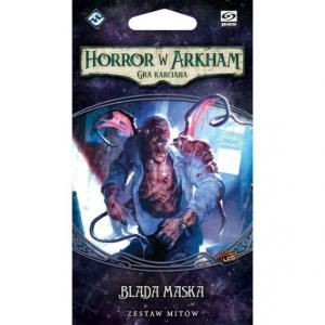 Horror w Arkham: Blada Maska. Dodatek do Gry Karcianej