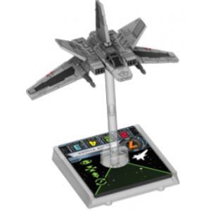 Star Wars X-Wing - Zestaw Dodatkowy Starwing Typu Alpha