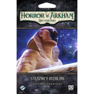 Horror w Arkham LCG: Strażnicy Otchłani