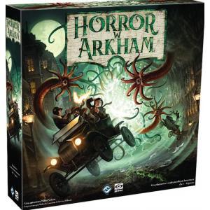 Horror w Arkham (3 edycja)