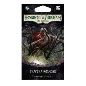 Horror w Arkham LCG: Tkaczka kosmosu