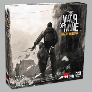 This War of Mine, Czas oblężenia