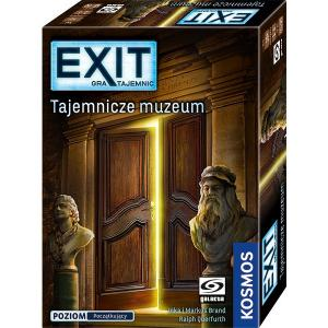EXIT: Tajemnicze Muzeum