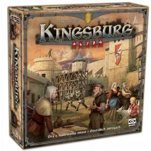 Kingsburg (edycja polska)