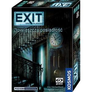EXIT: Złowieszcza Posiadłość