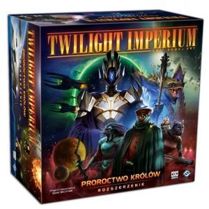 Twilight Imperium: Proroctwo Królów